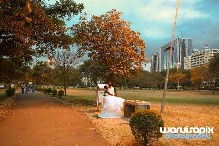weeding in the city nairobi streets by waruisapix (16 of 16)