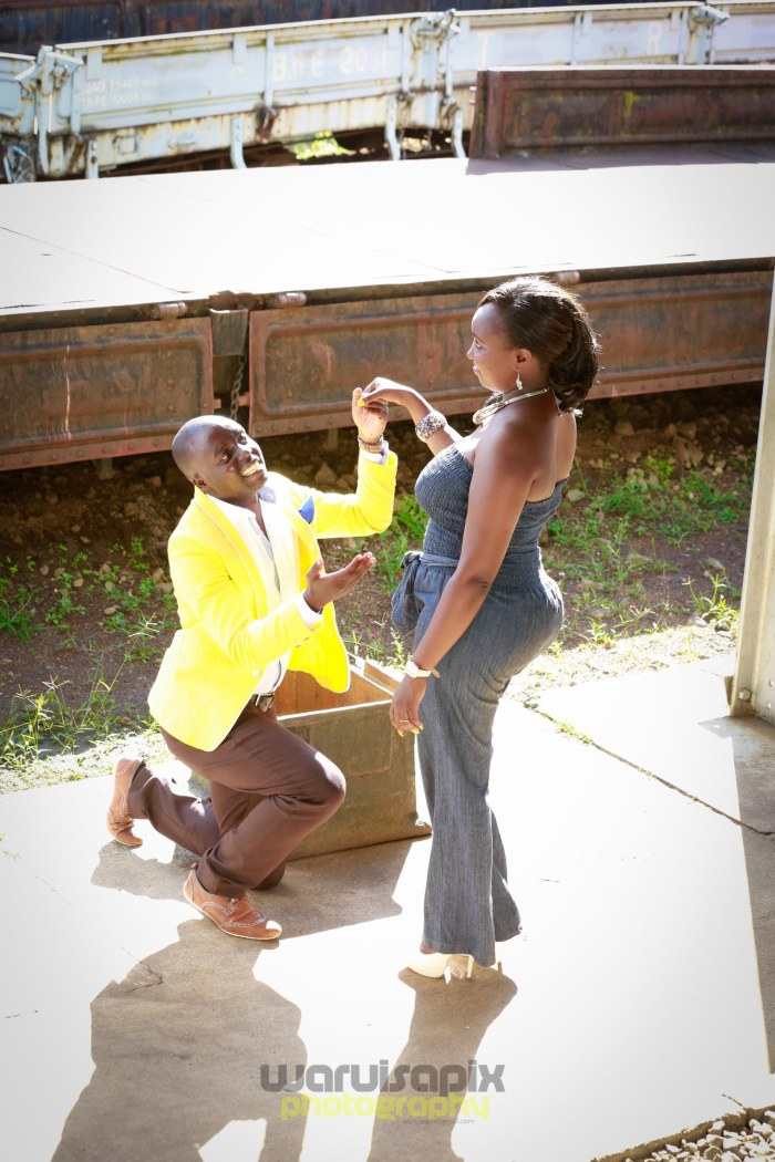 kenyan wedding engagement shoot at the railways museum by waruisapix-21
