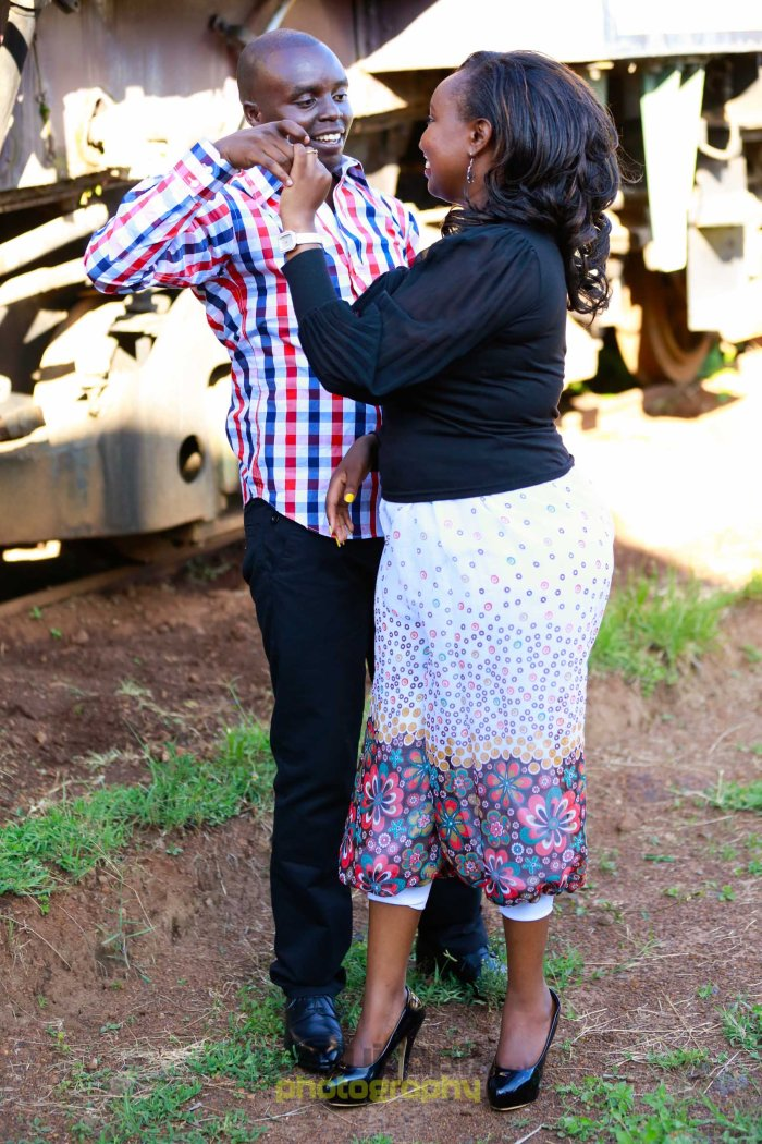kenyan wedding engagement shoot at the railways museum by waruisapix-27