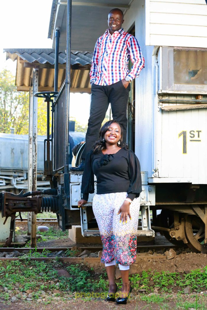 kenyan wedding engagement shoot at the railways museum by waruisapix-28