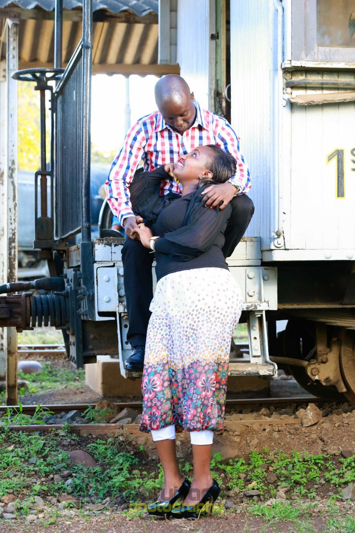 kenyan wedding engagement shoot at the railways museum by waruisapix-30