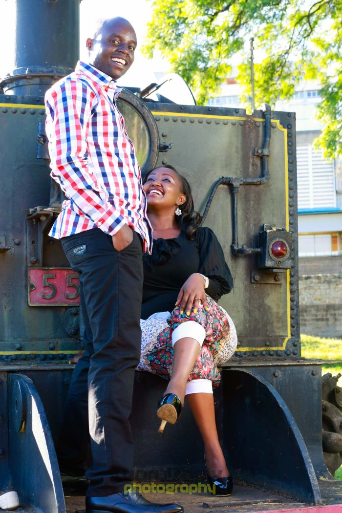 kenyan wedding engagement shoot at the railways museum by waruisapix-34