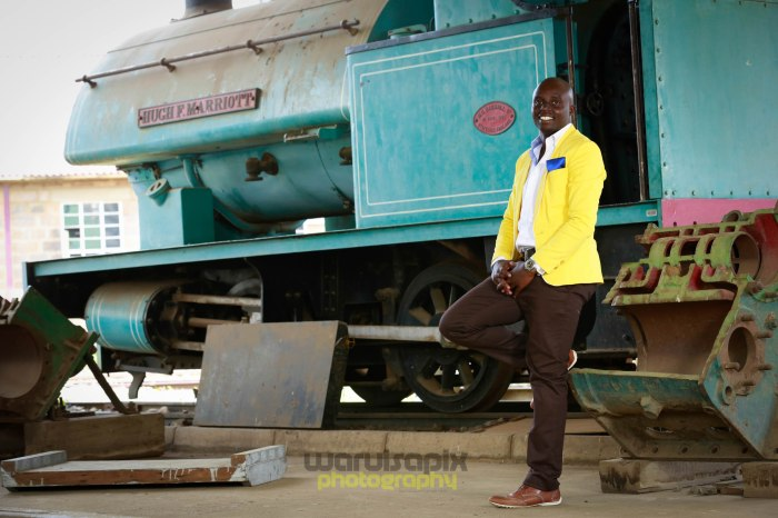 kenyan wedding engagement shoot at the railways museum by waruisapix-4