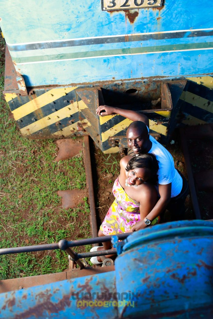 kenyan wedding engagement shoot at the railways museum by waruisapix-43
