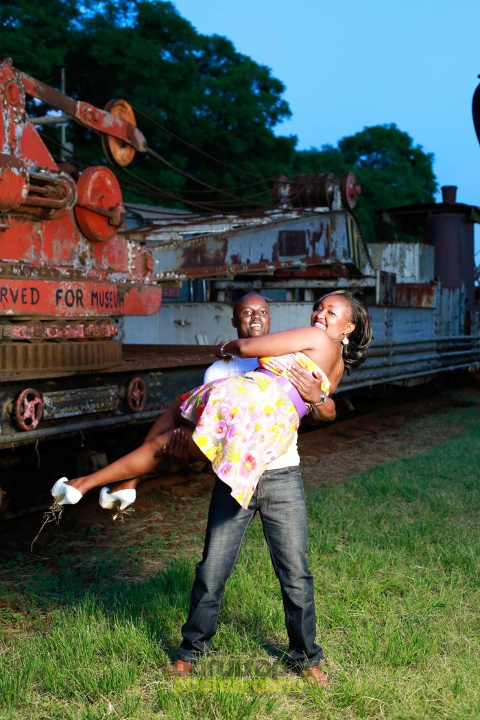 kenyan wedding engagement shoot at the railways museum by waruisapix-46