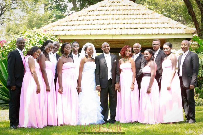 Kenyan wedding photographer nairobi streets shoot-44