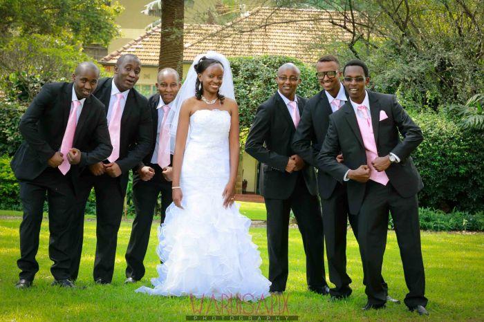 Kenyan wedding photographer nairobi streets shoot-45