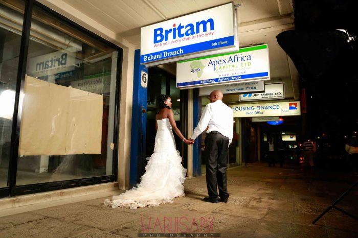 Kenyan wedding photographer nairobi streets shoot-70