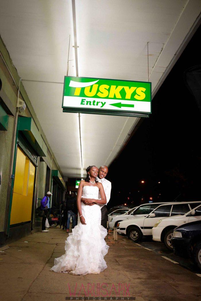 Kenyan wedding photographer nairobi streets shoot-72