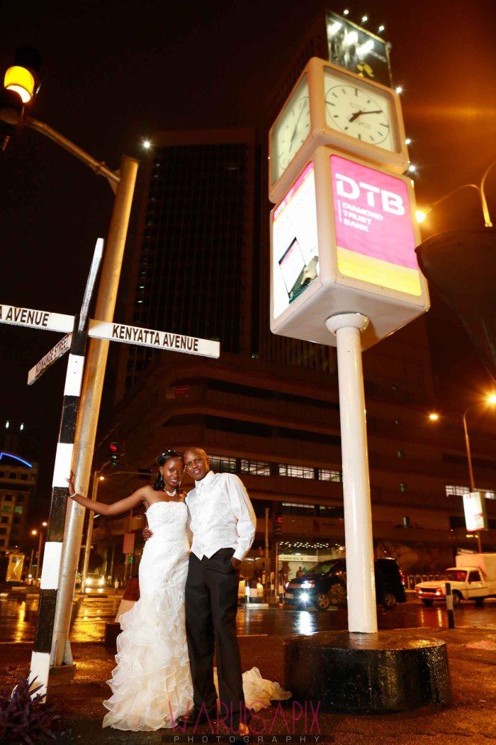 Kenyan wedding photographer nairobi streets shoot-74
