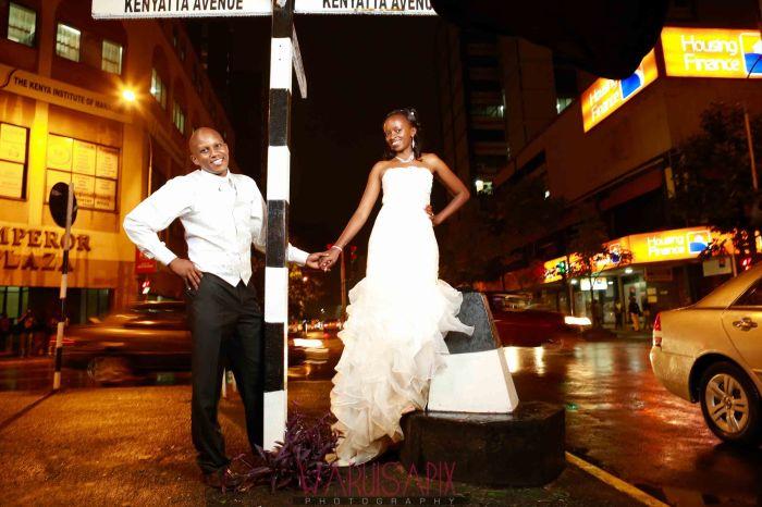 Kenyan wedding photographer nairobi streets shoot-76