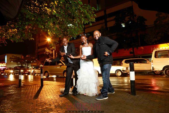Kenyan wedding photographer nairobi streets shoot-78