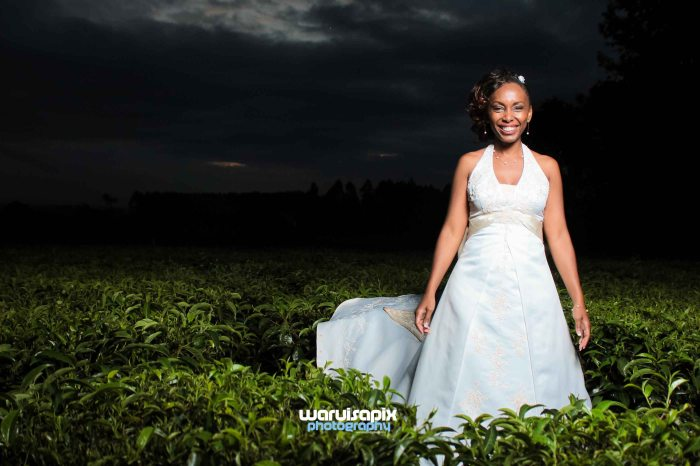 Tea Farm kenyan wedding by waruisapix-102
