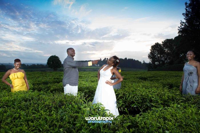 Tea Farm kenyan wedding by waruisapix-78