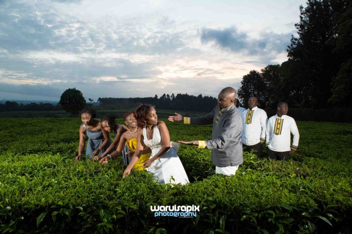 Tea Farm kenyan wedding by waruisapix-83