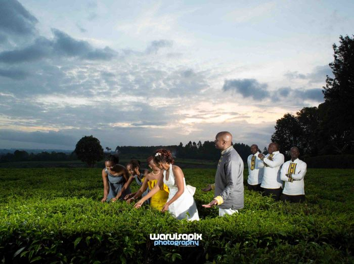 Tea Farm kenyan wedding by waruisapix-84