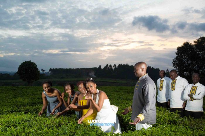 Tea Farm kenyan wedding by waruisapix-85