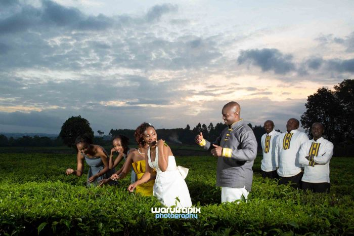 Tea Farm kenyan wedding by waruisapix-86