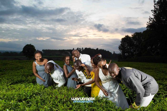 Tea Farm kenyan wedding by waruisapix-87