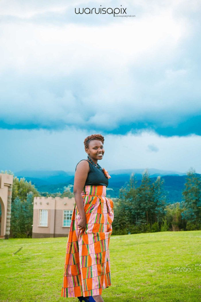 best wedding photographer kenya engagement shoot at Tafaria castle by waruisapix-18