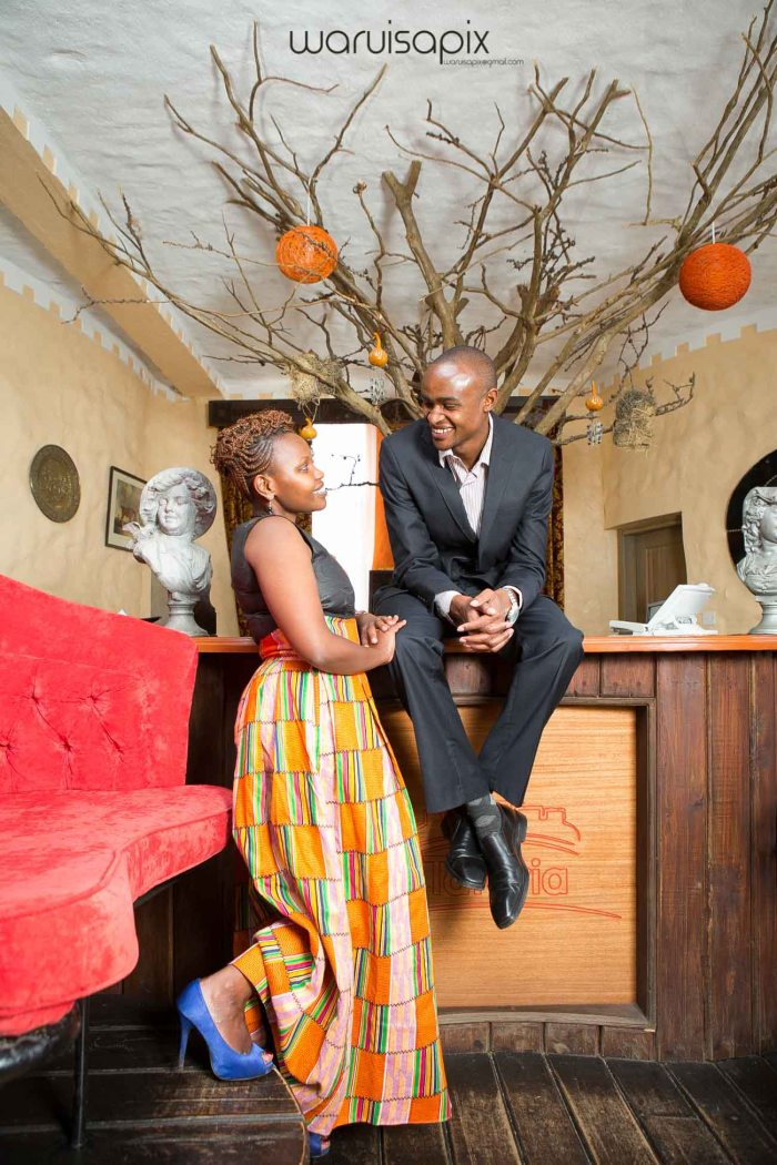 best wedding photographer kenya engagement shoot at Tafaria castle by waruisapix-35