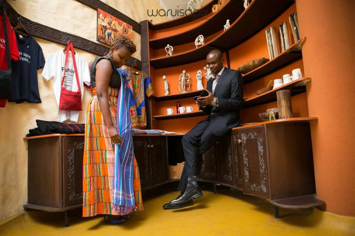 best wedding photographer kenya engagement shoot at Tafaria castle by waruisapix-39