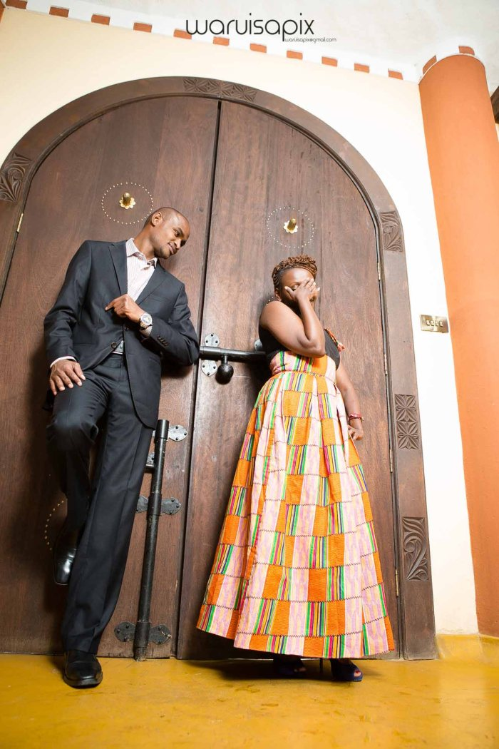 best wedding photographer kenya engagement shoot at Tafaria castle by waruisapix-41