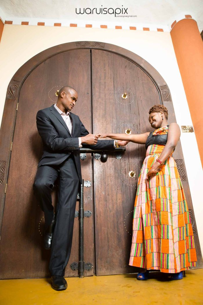 best wedding photographer kenya engagement shoot at Tafaria castle by waruisapix-44