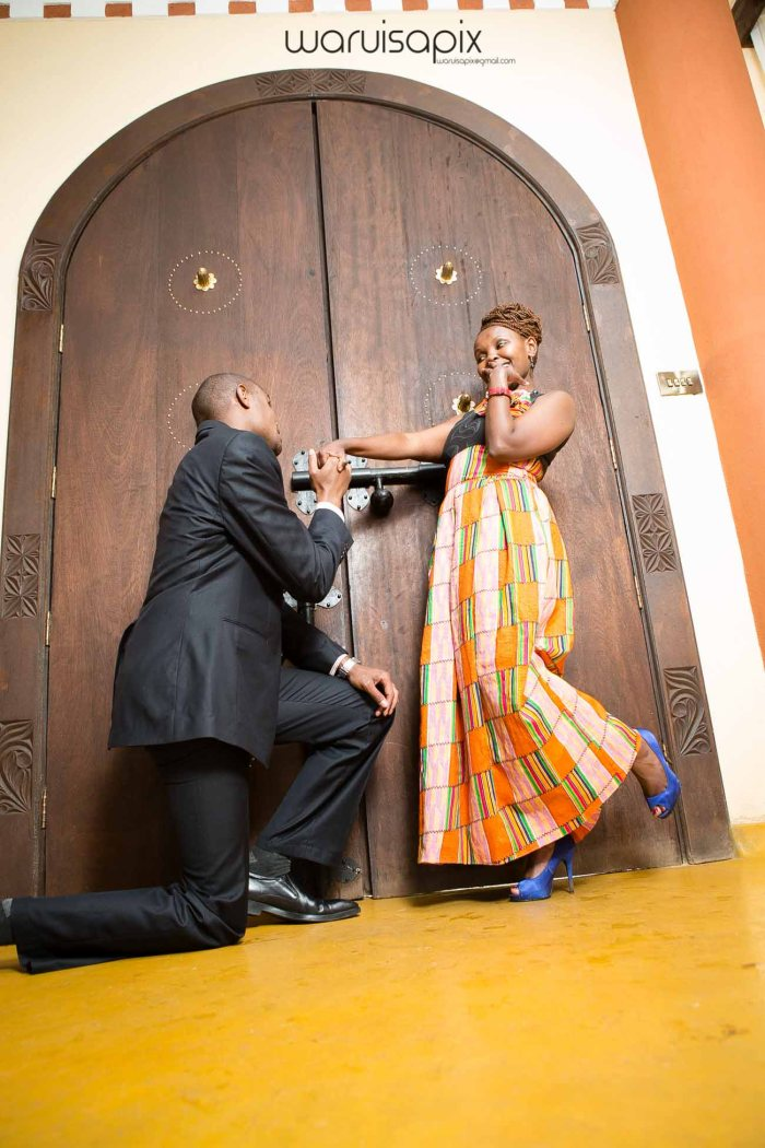best wedding photographer kenya engagement shoot at Tafaria castle by waruisapix-45