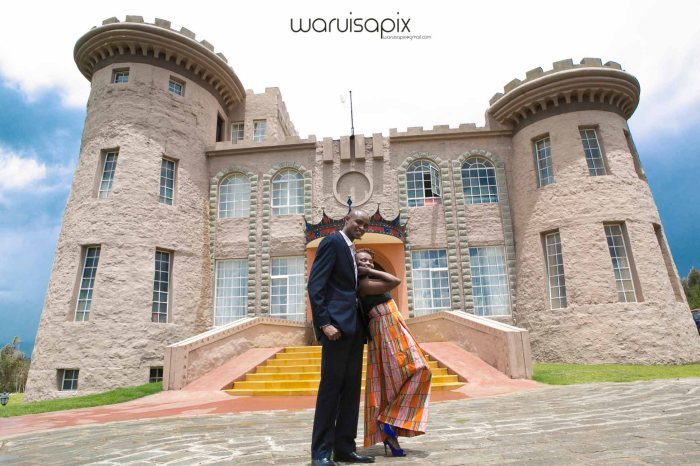 best wedding photographer kenya engagement shoot at Tafaria castle by waruisapix-47