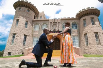 best wedding photographer kenya engagement shoot at Tafaria castle by waruisapix-50