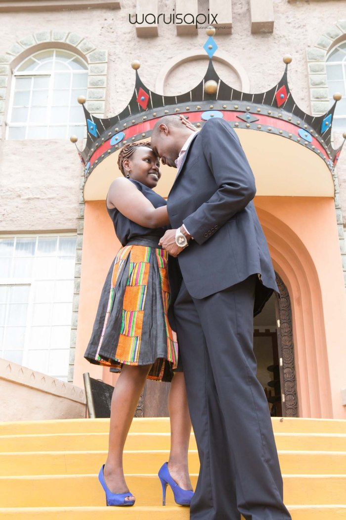 best wedding photographer kenya engagement shoot at Tafaria castle by waruisapix-62
