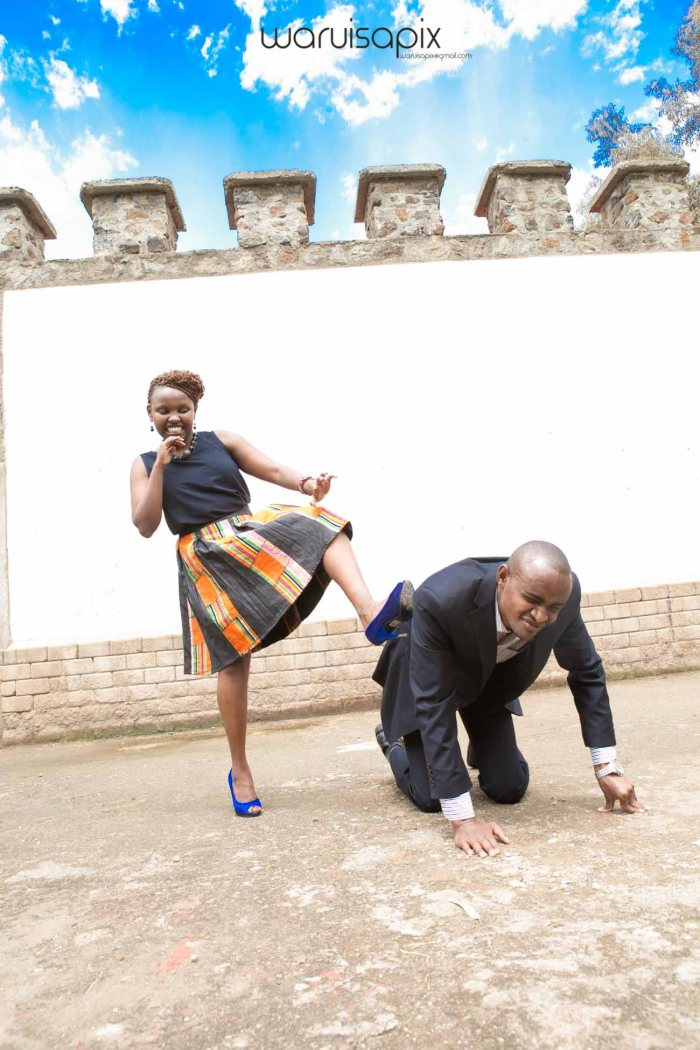 best wedding photographer kenya engagement shoot at Tafaria castle by waruisapix-66