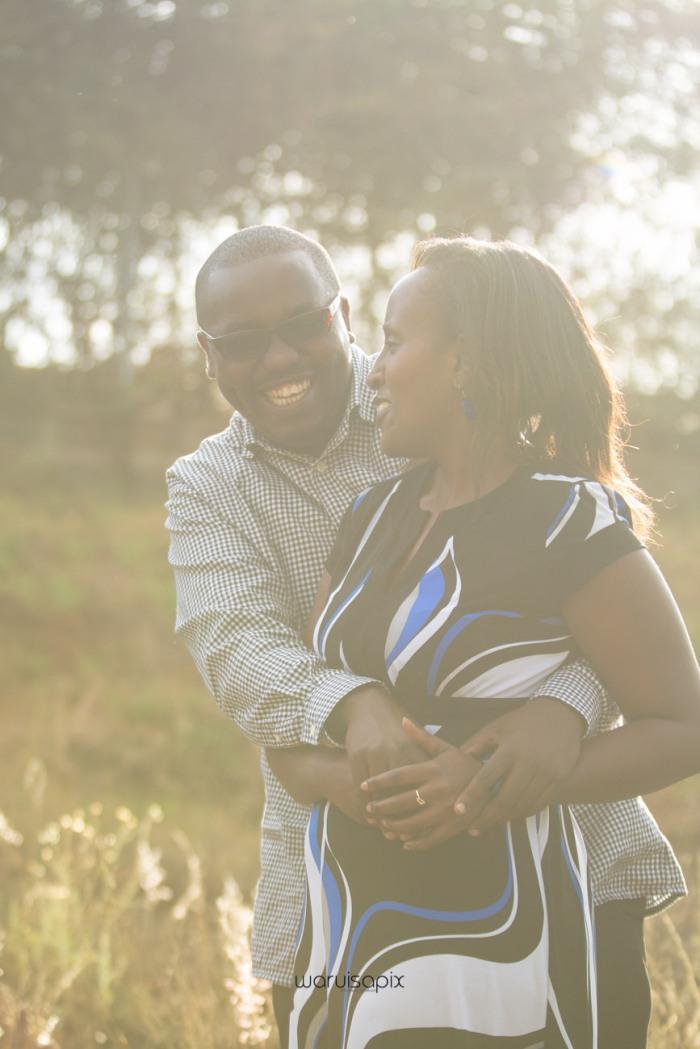 top kenyan wedding photographer sunset engagement shoot at Uhuru gardens-10
