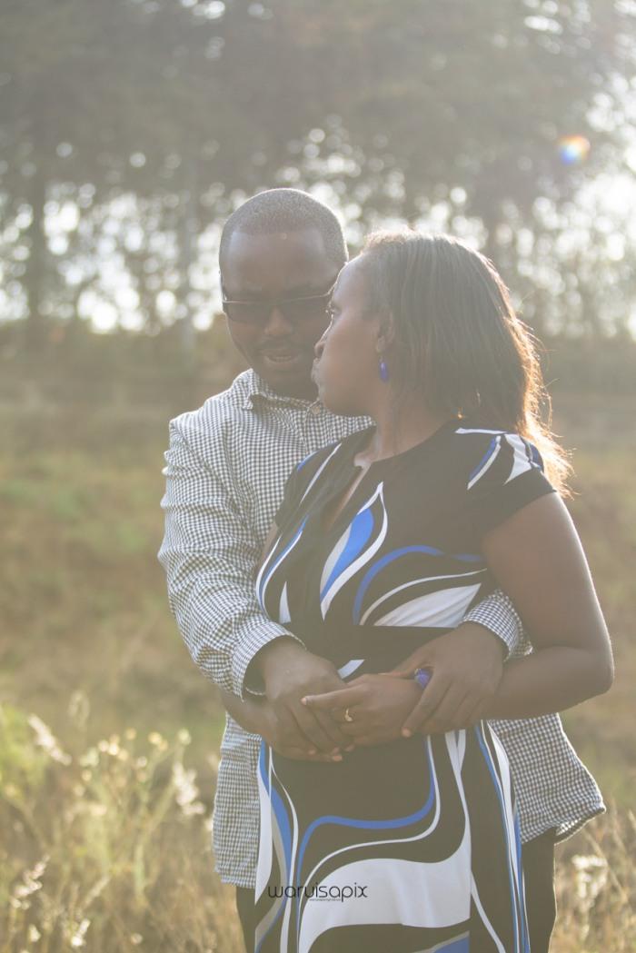 top kenyan wedding photographer sunset engagement shoot at Uhuru gardens-11