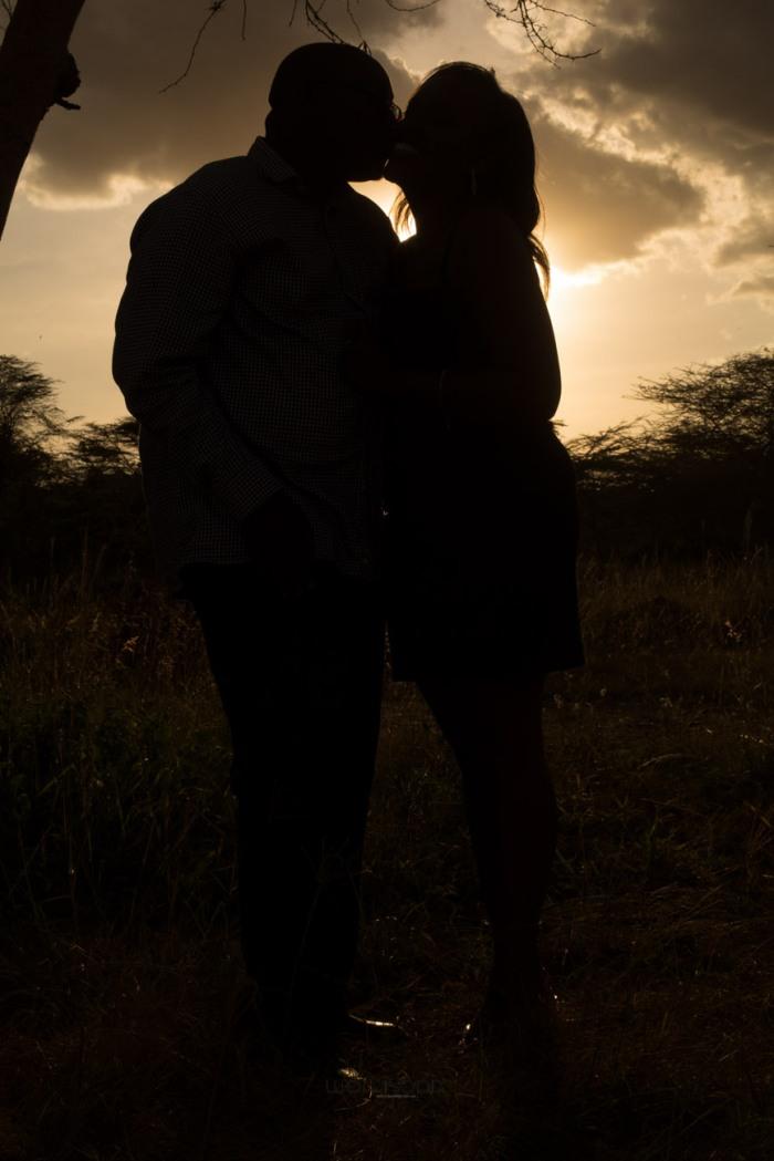 top kenyan wedding photographer sunset engagement shoot at Uhuru gardens-26