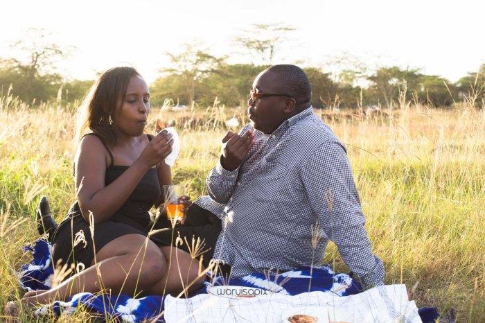 top kenyan wedding photographer sunset engagement shoot at Uhuru gardens-28