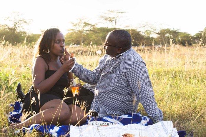 top kenyan wedding photographer sunset engagement shoot at Uhuru gardens-29