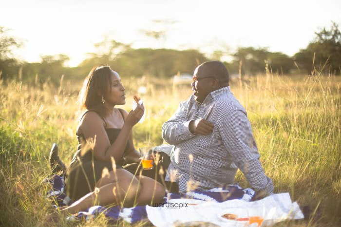 top kenyan wedding photographer sunset engagement shoot at Uhuru gardens-30