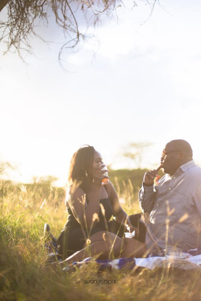 top kenyan wedding photographer sunset engagement shoot at Uhuru gardens-31