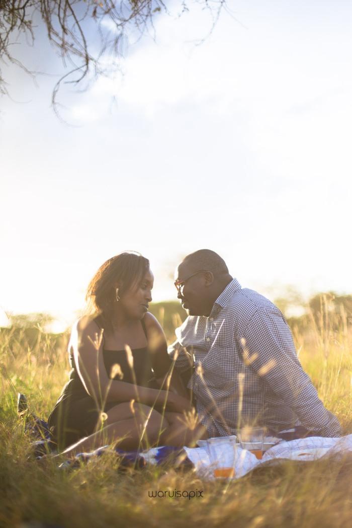 top kenyan wedding photographer sunset engagement shoot at Uhuru gardens-32