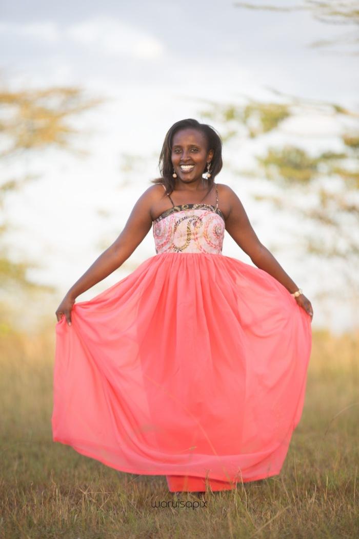 top kenyan wedding photographer sunset engagement shoot at Uhuru gardens-36