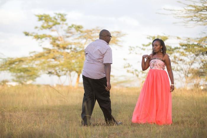 top kenyan wedding photographer sunset engagement shoot at Uhuru gardens-38