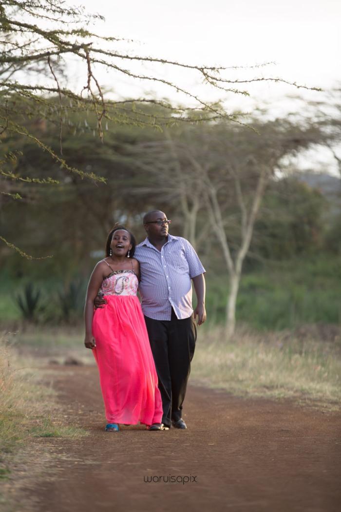 top kenyan wedding photographer sunset engagement shoot at Uhuru gardens-47