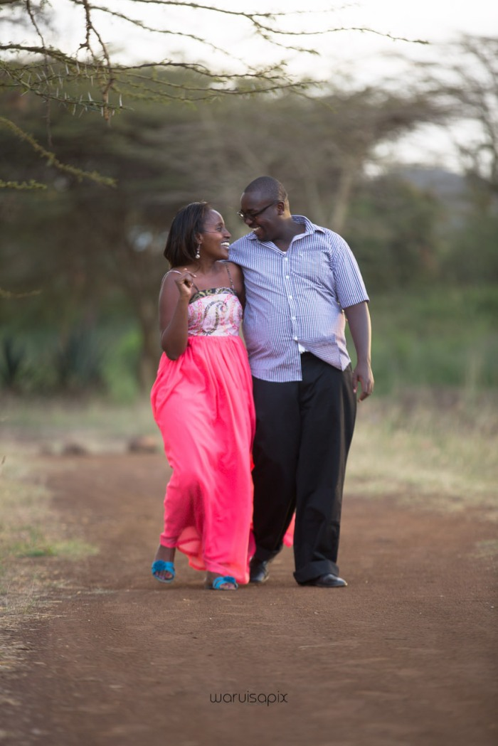top kenyan wedding photographer sunset engagement shoot at Uhuru gardens-49