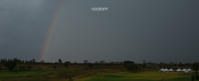 waruisapix wedding shoot in the rain sunset and rainbow kenyan wedding photographer-113