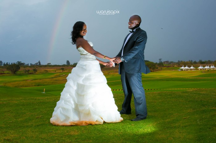 waruisapix wedding shoot in the rain sunset and rainbow kenyan wedding photographer-114