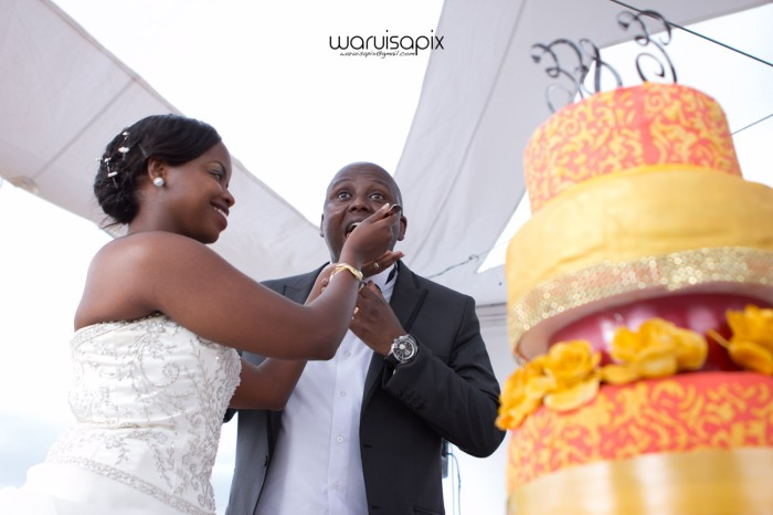 waruisapix wedding shoot in the rain sunset and rainbow kenyan wedding photographer-89
