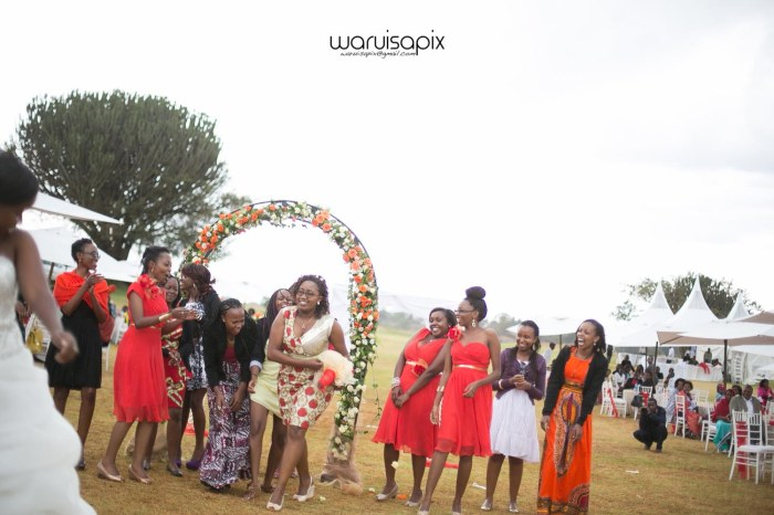 waruisapix wedding shoot in the rain sunset and rainbow kenyan wedding photographer-96
