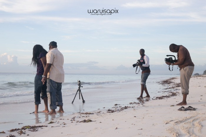 Sunrise wedding engagement at a kenyan beach watamu by top photographer waruisapix -23